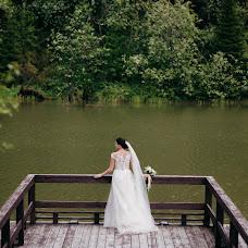 Wedding photographer Aleksandra Gornago (AleksandraGorn). Photo of 28.06.2018