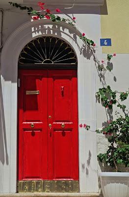 Red&White di michelangelo_florilegio