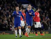 Eden Hazard au Real? L'avis d'Alvaro Morata