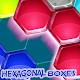 Special hexagonal Puzzle APK