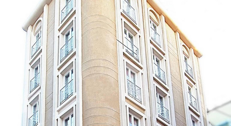 Blu Hotel Istanbul