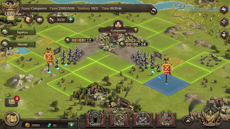 Immortal Conquest 1.0.13 screenshot 629145