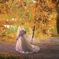 Wedding photographer David Bag (Davidbag). Photo of 17.10.2017