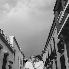 Wedding photographer Víctor López (Víctor-López-). Photo of 26.01.2016