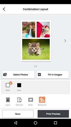 SELPHY Photo Layout 1.0.0 PC u7528 3