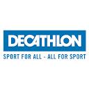 Decathlon, Thane West, Thane logo