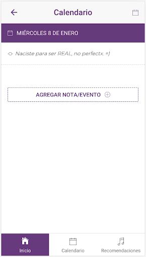 Agenda ESI Chiques screenshot 2
