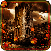 Autumn Gothic live wallpaper