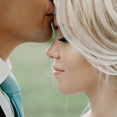 Wedding photographer Ivan Dombrovskiy (idombrovsky). Photo of 21.07.2018