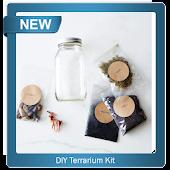 DIY Terrarium Kit Android APK Download Free By Rajawali Droid