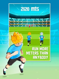 Football Bros - New game!- screenshot thumbnail