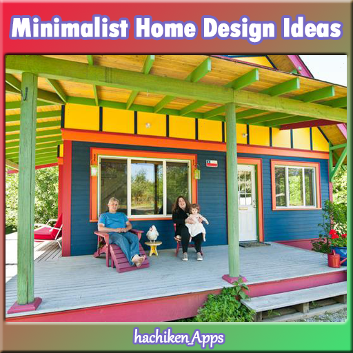 Download minimalist home design ideas for pc for Minimalist house quebec