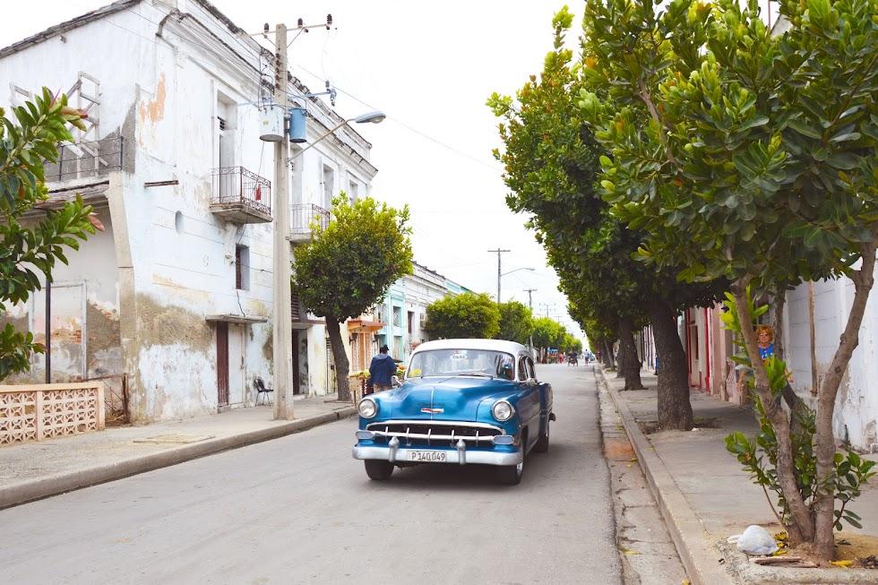Cienfuegos-bezienswaardigheden