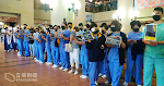 東區醫院逾 700 名醫護實名聯署 斥警方妨礙人道救援 剝奪示威者人權