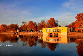 Photo: Café am See in Chieming