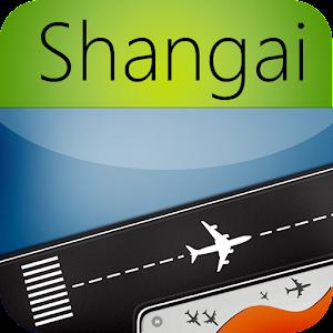 Shanghai Hongqiao Airport (SHA) Flight Tracker