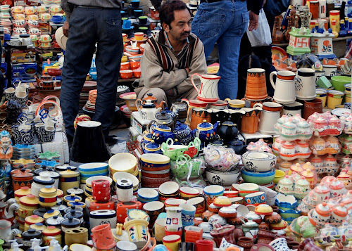 Colours & Shapes by Swarup Roy Chowdhury - City,  Street & Park  Markets & Shops ( market, place, people, bazar, pwcmarkets, colours )