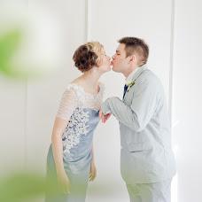 Wedding photographer Ekaterina Shikina (shikina). Photo of 13.06.2015