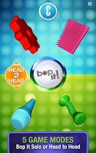 Bop It! screenshot 9