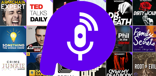 Free Podcast Radio App - Education/News/Music/Comedy/Kids/NPR/Bill O'Reilly