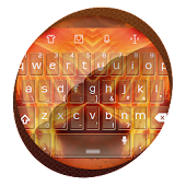Combustion TouchPal Skin