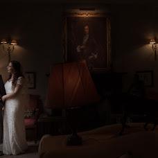 Wedding photographer Luke Bell (lukebellphoto). Photo of 01.05.2017