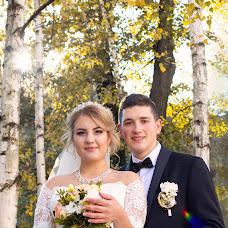 Wedding photographer Kristina Batovskaya (chrisb). Photo of 21.12.2018