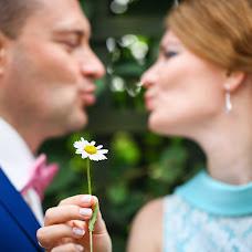 Wedding photographer Anna Andreeva (andreeva777). Photo of 01.08.2015