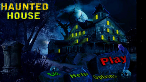 Haunted House AdFree