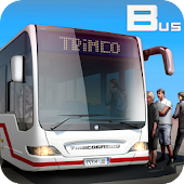 City Bus Coach SIM 2