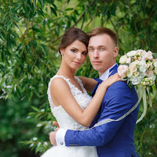 Wedding photographer Dmitriy Khomyakov (Texx). Photo of 27.09.2017