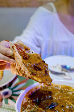 馬友友印度清真餐廳