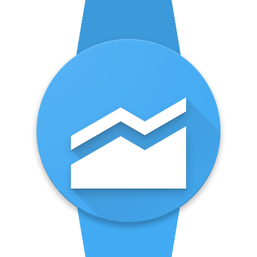 Altimeter for Wear OS (Android Wear) Icon