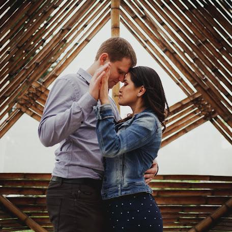 Fotógrafo de bodas Esteban Meneses (emenesesfoto). Foto del 06.06.2018