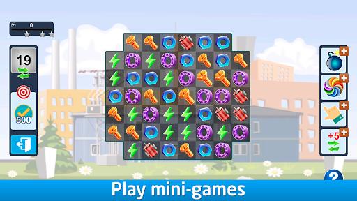 Industrialist u2013 factory development strategy 1.711 screenshots 6