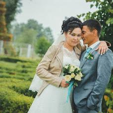 Wedding photographer Andrey Chichinin (AndRaw). Photo of 19.07.2016