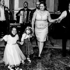 Wedding photographer Claudiu Stefan (claudiustefan). Photo of 30.11.2018