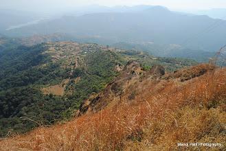 Photo: Dhom Jalashya and Koyana region....