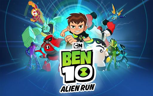 Ben 10 Alien Run 1.5.133 screenshots 15