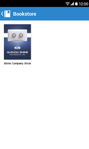 Shine Electronics Spotlight