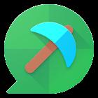 PickaxeChat für Minecraft icon