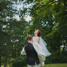 Wedding photographer Natalya Shestopalova (Tiia). Photo of 08.04.2016