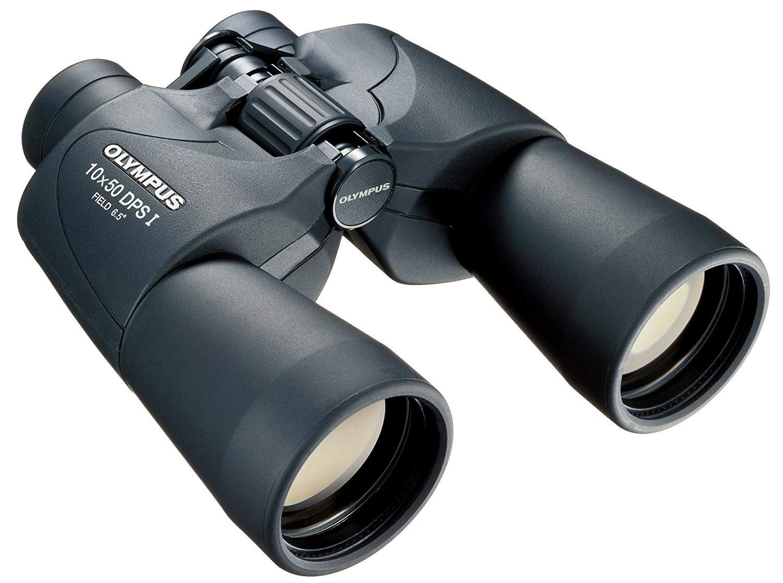 Olympus 10 x 50 DPS Best Binoculars In India