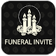Download Funeral Invitation - Digital Invite For PC Windows and Mac