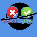 Sci-Fi True False Quiz icon