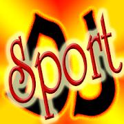 Sport DJ  Icon