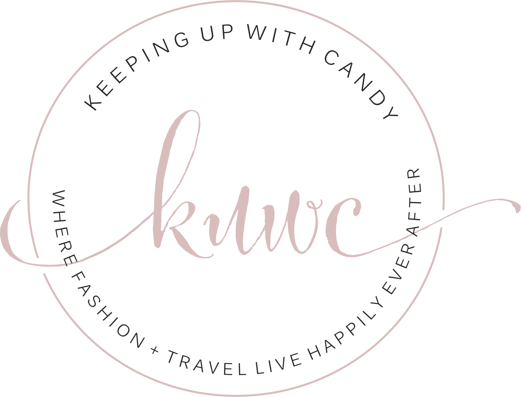 Lifestyle, fashion, and travel blogger Candy Rachelle of