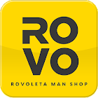 ROVOLETA 行動時尚型男購物 icon