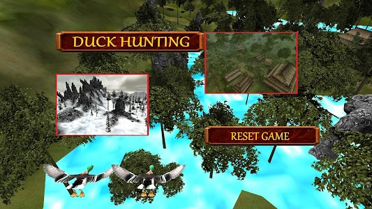 DUCK HUNTER 2016 screenshot 14