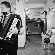 Wedding photographer Patryk Goszczyński (goszczyski). Photo of 13.05.2015